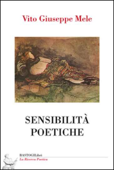 Sensibilità poetiche - Vito G. Mele |