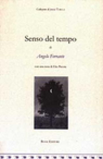 Senso del tempo - Angelo Ferrante   Kritjur.org