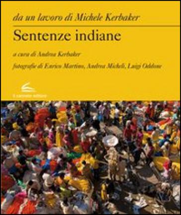 Sentenze indiane - A. Kerbaker |