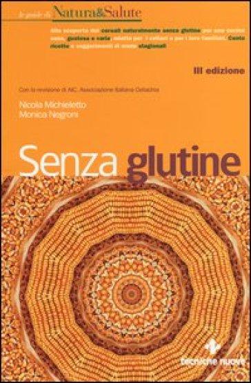 Senza glutine - Nicola Michieletto pdf epub