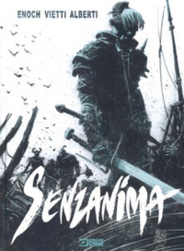 Senzanima - Luca Enoch   Thecosgala.com