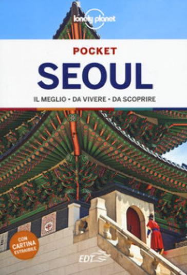Seoul. Con cartina estraibile - Thomas O'Malley |