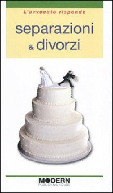 Separazioni & divorzi - Luca Vandone | Rochesterscifianimecon.com