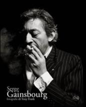 Serge Gainsbourg. Ediz. illustrata