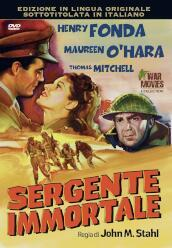 Sergente immortale (DVD)