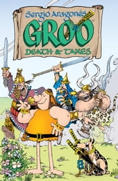 Sergio Aragones  Groo: Death and Taxes