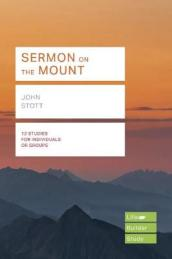 Sermon on the Mount (Lifebuilder Study Guides)
