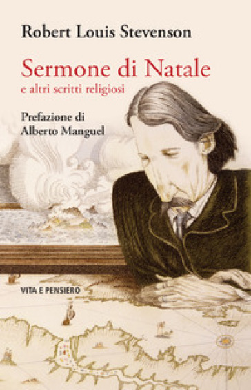 Sermone di Natale e altri scritti religiosi - Robert Louis Stevenson | Thecosgala.com