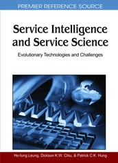 Service Intelligence and Service Science
