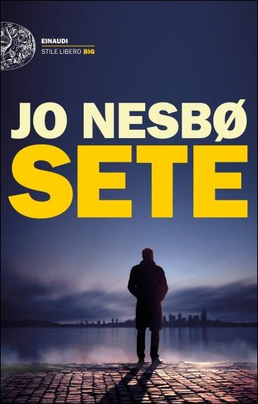 Sete, Jo Nesbø