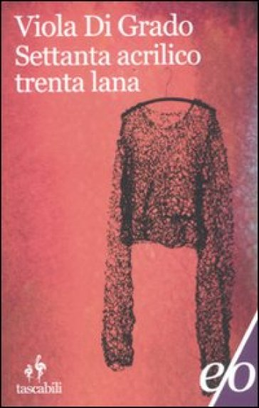 Settanta acrilico trenta lana - Viola Di Grado |