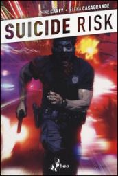 Sette barriere e una trappola. Suicide Risk. 3.