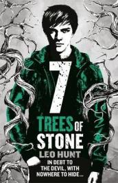 Seven Trees of Stone Book 3