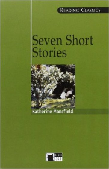 Seven short stories. Con audiolibro. CD Audio