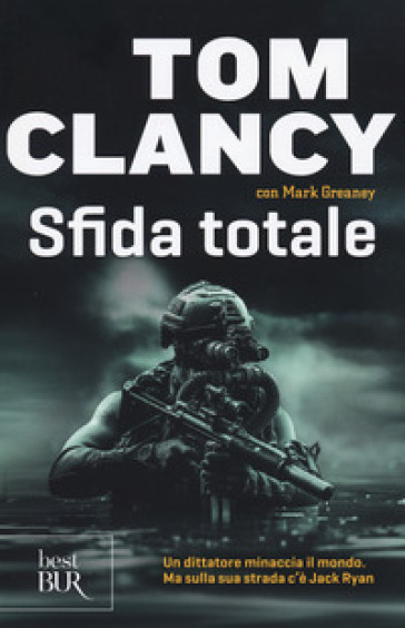 Sfida totale - Tom Clancy |