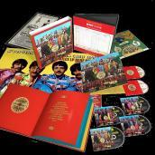 Sgt. Pepper s Lonely Hearts Club Band - Anniversary Edition - SUPER DELUXE (4CD+DVD+BRD)