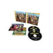Sgt. Pepper s Lonely Hearts Club Band - Anniversary Deluxe Edition