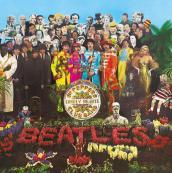 Sgt. pepper s lonely heart club band (50th Anniversary Edition)