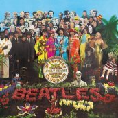 Sgt pepper s lonely hearts