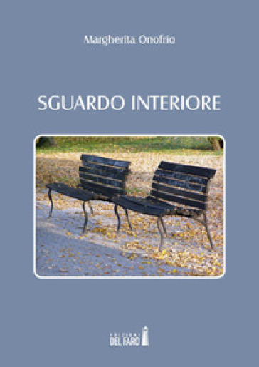 Sguardo interiore - Margherita Onofrio pdf epub