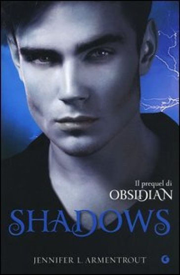 Shadows - Jennifer L. Armentrout |