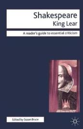 Shakespeare - King Lear