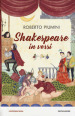 Shakespeare in versi.