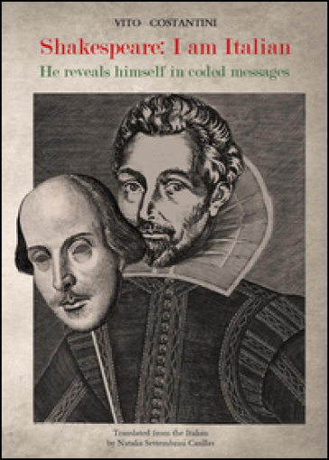 Shakespeare, messages in code - Vito Costantini | Kritjur.org