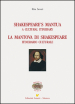 Shakespeare s Mantua-La Mantova di Shakespeare