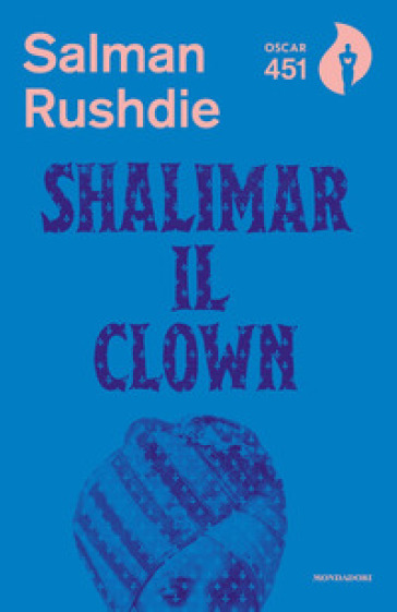 Shalimar il clown - Salman Rushdie pdf epub