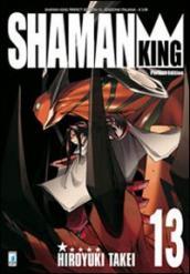 Shaman King. Perfect edition. 13.