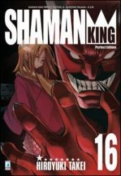 Shaman King. Perfect edition. 16.