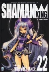 Shaman King. Perfect edition. 22.