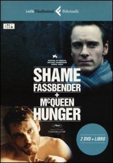 Shame e Hunger. Con 2 DVD - Steve McQueen | Rochesterscifianimecon.com