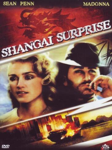 Shanghai surprise (DVD)
