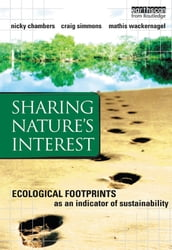 Sharing Nature s Interest