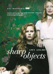 Sharp objects (2 DVD)(serie completa)