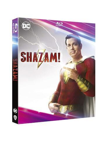Shazam! (Dc Comics Collection)