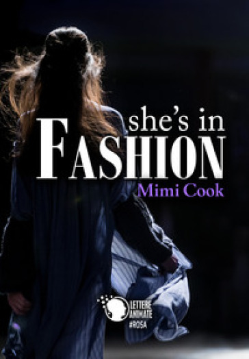 She's in fashion - Mimi Cook | Jonathanterrington.com