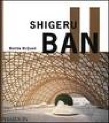 Shigeru Ban. Ediz. inglese - Matilda McQuaid | Jonathanterrington.com