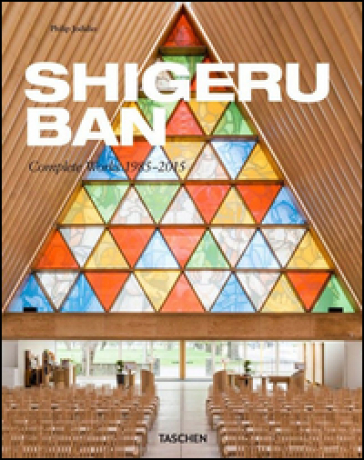 Shigeru Ban. Updated version. Ediz. italiana, spagnola e portoghese