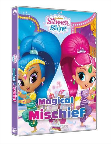 Shimmer and shine - Misfatto magico (DVD)