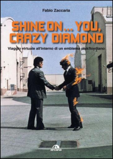 Shine on... you, crazy diamond. Viaggio virtuale all'interno di un emblema pinkfloydiano - ZACCARIA FABIO | Rochesterscifianimecon.com