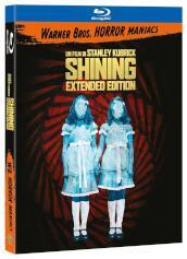 Shining (Blu-Ray)(extended & theatrical version)