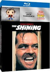 Shining (Blu-Ray)(include Jack Torrance Funko) (collector s edition)
