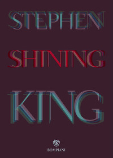 Shining - Stephen King | Thecosgala.com