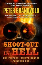 Shoot-Out in Hell