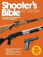 Shooter s Bible, 110th Edition
