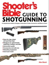 Shooter s Bible Guide to Sporting Shotguns
