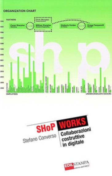 Shop works. Collaborazioni costruttive in digitale - Stefano Converso pdf epub